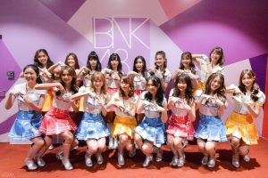 "การแสดงของ BNK48 Team BIII 2nd Stage ""Saishuu Bell ga Naru"""