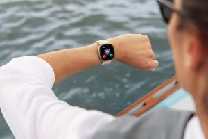 Fitbit OS 5.2