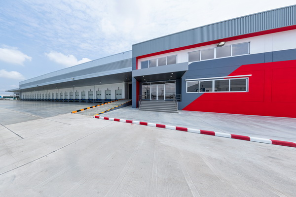 Frasers Property Industrial (Thailand)